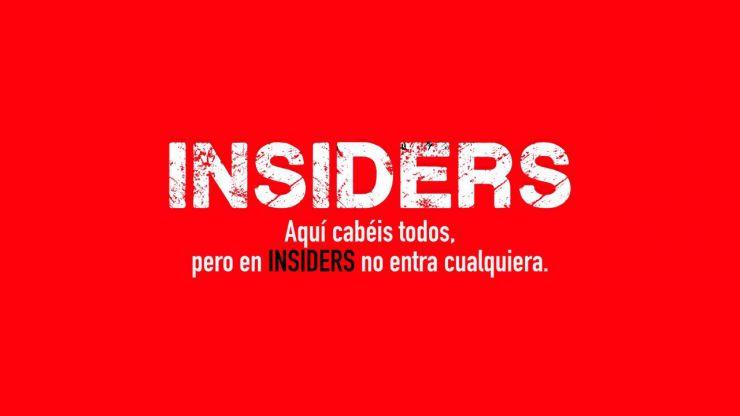 'Insiders': Ya puedes apuntarte al casting del primer reality de Netflix en España
