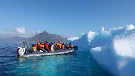 Así afecta el cambio climático al fitoplancton, responsable de la mitad del oxígeno del planeta