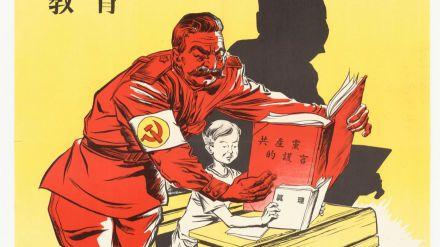 Al final, comunistas somos todos