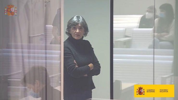 ETA: El Supremo confirma 122 años de cárcel para 'Anboto' por el asesinato del comandante Cortizo