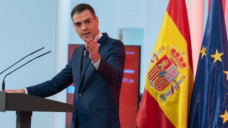 Sánchez busca que 'España sea un faro para emprendedores y start-ups de todo el mundo'