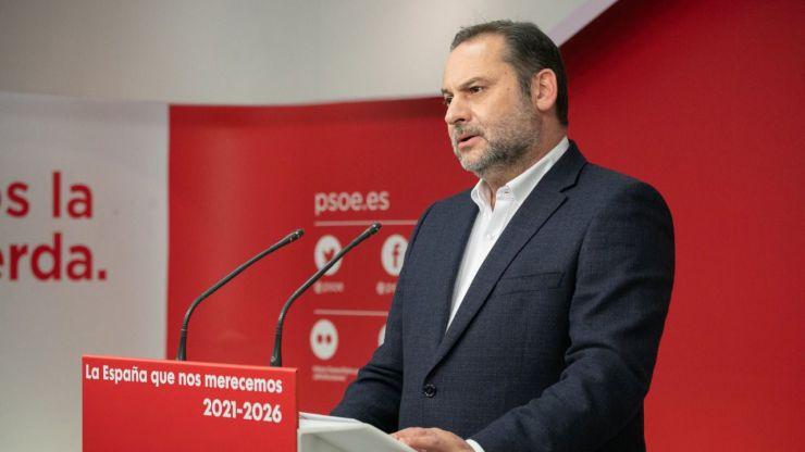 El PSOE tras el 14-F frente la derecha
