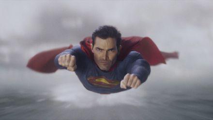 'Superman & Lois', el último episodio del Arrowverse llega a HBO