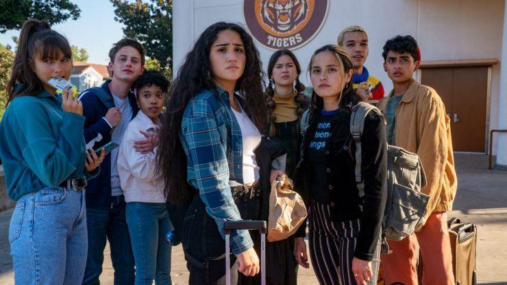 HBO presenta 'Genera+ion', su nueva serie original