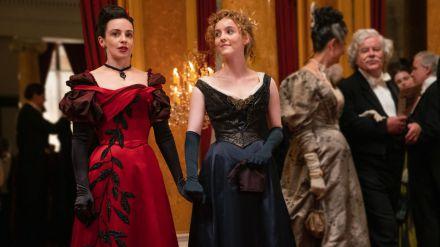 'The Nevers': Las superheroínas victorianas llegan en abril a HBO