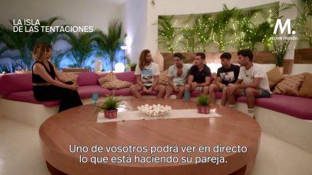 'La isla de las tentaciones 3': Dobles expulsiones, visionado en directo de sus parejas y más dudas