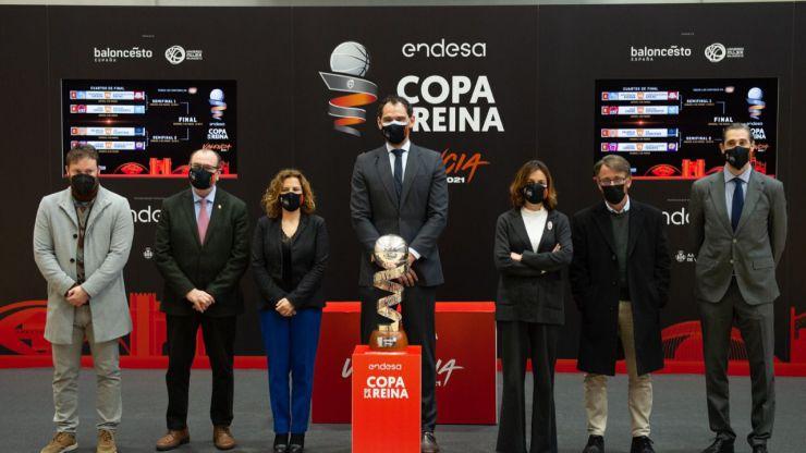 Copa de la Reina 2021: Cinco días de pasión por el baloncesto femenino
