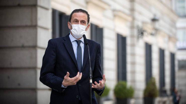 Bal condena la violencia sufrida esta semana en las calles tras la detención de Pablo Hasél
