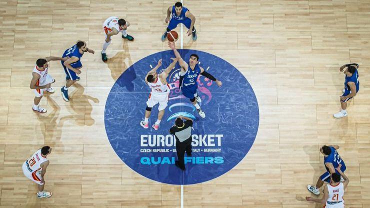 España cierra las 'ventanas' de clasificación para el Eurobasket 2022 con nueva victoria