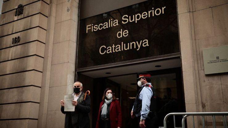 El recado de Ciudadanos a PSOE y PP: 'Corrupción es repartirse los jueces y los representantes en RTVE'