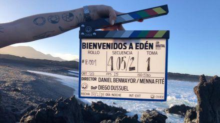 De 'Skam', 'Veneno' o 'Élite' a 'Bienvenidos a Edén', la nueva serie de Netflix