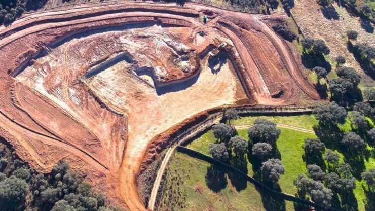 Las principales ONG ecologistas en pie de guerra por la mina de uranio de Salamanca