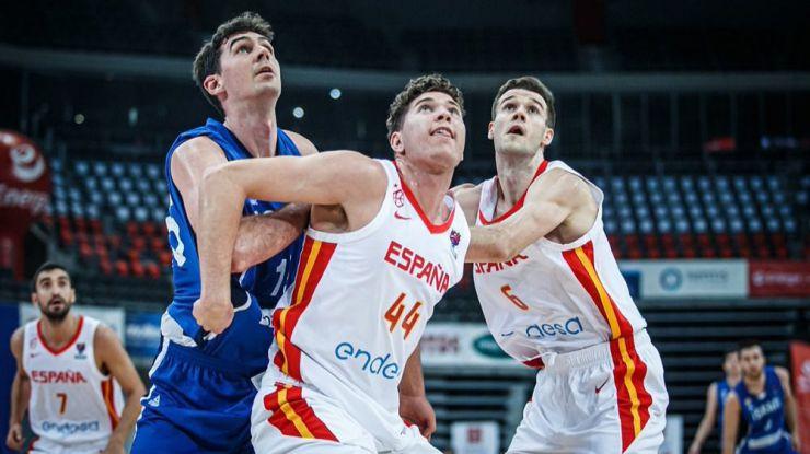 Eurobasket 2022: Un broche final con dos importantes victorias en Gliwice