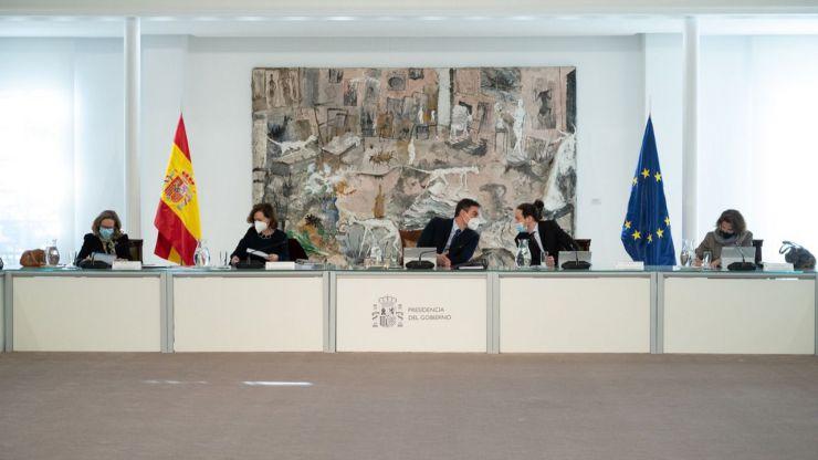 Sánchez diferencia entre PSOE y Unidas Podemos pero insiste en que les une más que lo que les separa