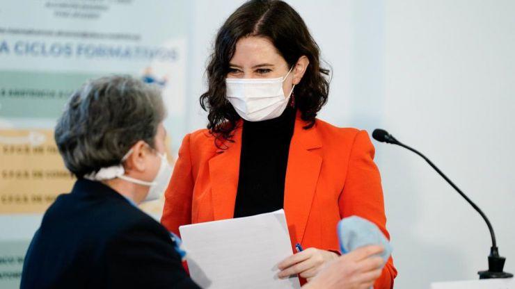 Madrid apuesta por nuevos ciclos de FP orientados a energías renovables y ciberseguridad