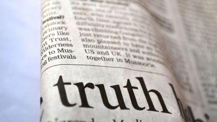 El estado del estado (82): La verdad (VII)