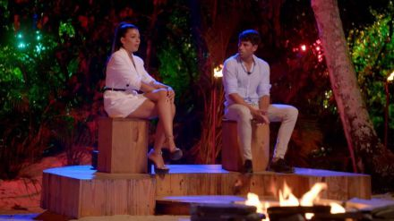 'La isla de las tentaciones 3': Diego rompe su silencio ante la 'traición' de Lola