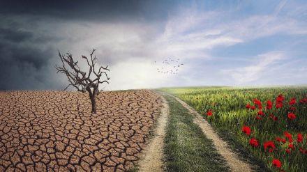 El mundo está indefenso ante la emergencia climática