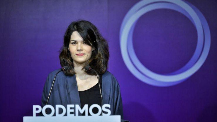 Serra advierte que Podemos no va a aceptar las 'prácticas mafiosas' del PP