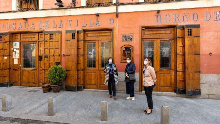 25 rutas temáticas para redescubrir la ciudad de Madrid