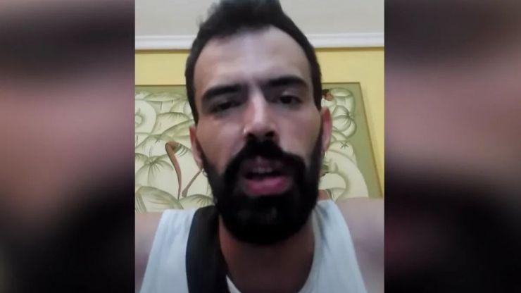 Exculpado el rapero español Aarón Beltrán