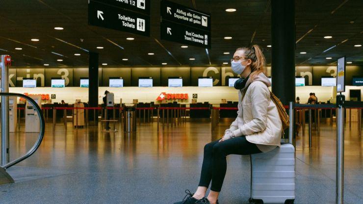 El Gobierno insiste en el certificado de vacunación europeo para recuperar la movilidad garantizando viajes seguros