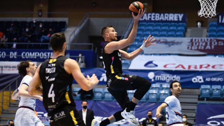 Baloncesto: Los playoffs de la Champions arrancan con triple representación española