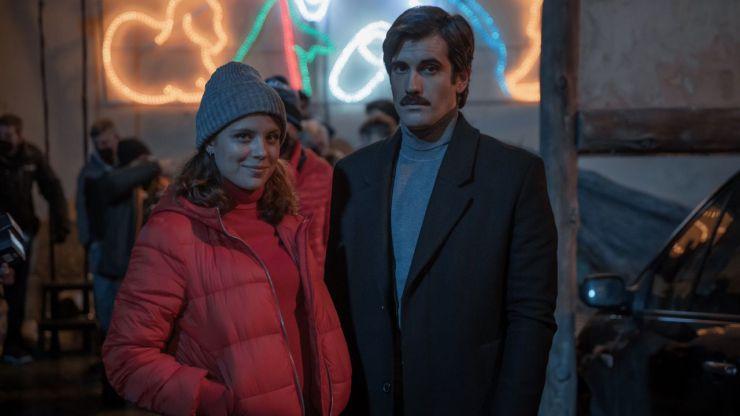 La apuesta navideña en español de Netflix va cobrando forma