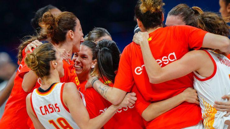 Eurobasket Femenino 2021: España, Francia, Serbia y Bélgica partirán como cabezas de serie