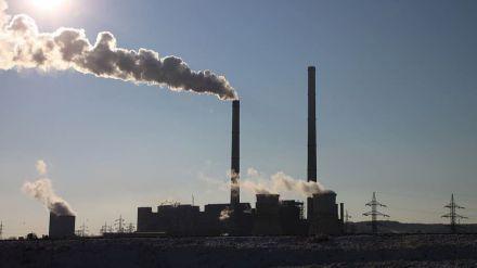 El reto de reducir la contaminación industrial