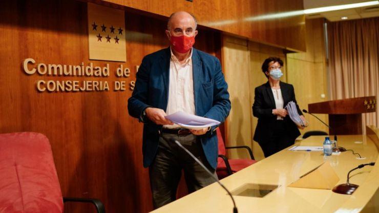 La Comunidad de Madrid mantiene restricciones de movilidad por COVID en 15 ZBS