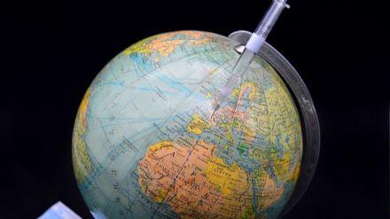 Unidas Podemos insiste en el acceso universal a la vacuna para erradicar la pandemia a nivel global