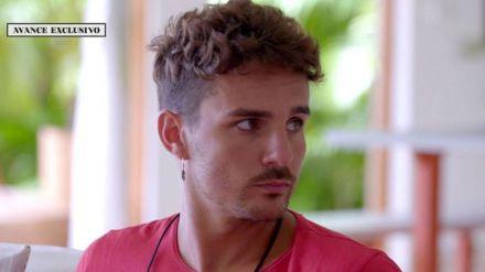 Así reaccionó Manuel al conocer que Lucía había pedido una hoguera de confrontación: 'No me arrepiento de nada'