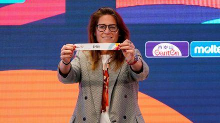 España se medirá a Suecia, Bielorrusia y Eslovaquia en la primera fase del Eurobasket