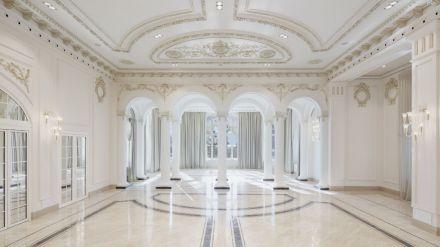 Red carpet: Premios Goya 2021