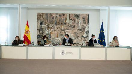 España prorroga las limitaciones de entrada desde Reino Unido, Brasil y Sudáfrica