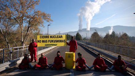 Las nucleares europeas aún no cumplen todas las recomendaciones de seguridad