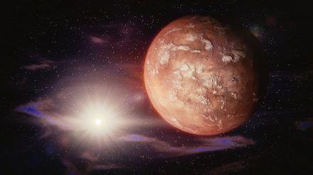 ¿Qué sería de nosotros en Marte?