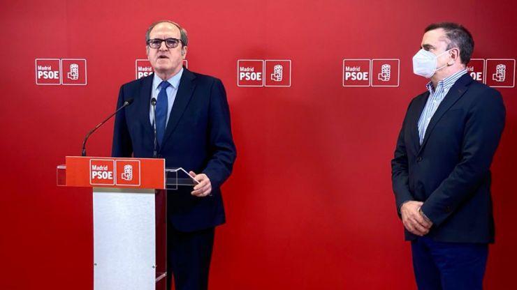 El PSOE apuesta