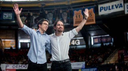 Iglesias se pasa a la guerra por Madrid e intenta reconquistar a Errejón