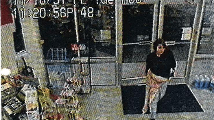 Detenida 23 años después: Abandonó el cuerpo de su bebé en la papelera de una gasolinera