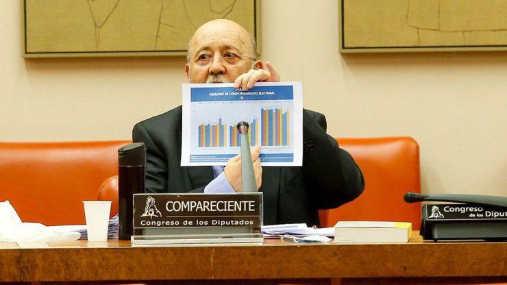 El CIS pre-Ayuso vaticinaba el ascenso de PSOE y Ciudadanos y el hundimiento de PP y Unidas Podemos