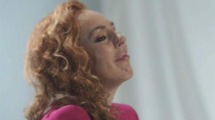 Telecinco anuncia a la vez una serie documental con Rocío Carrasco y el fichaje de Olga Moreno en 'Supervivientes'