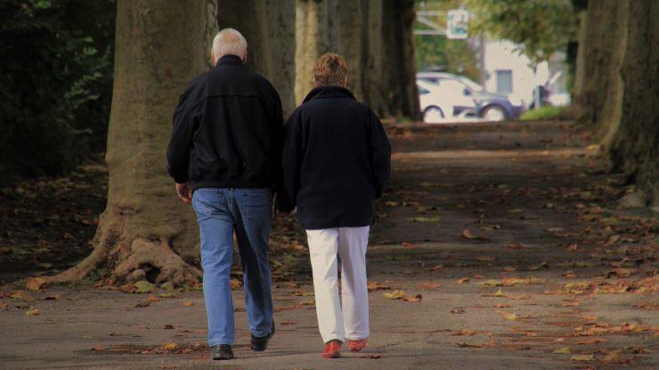 La salud de nuestra pareja nos afecta