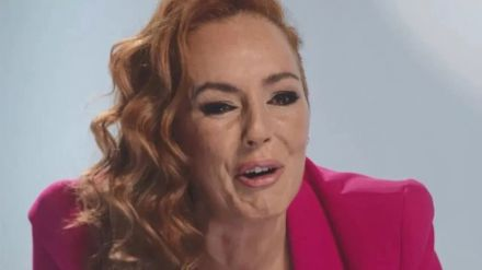 Rocío Carrasco confiesa su intento de suicidio: 'No quería volver a pasar por lo que había pasado hacía 20 años'