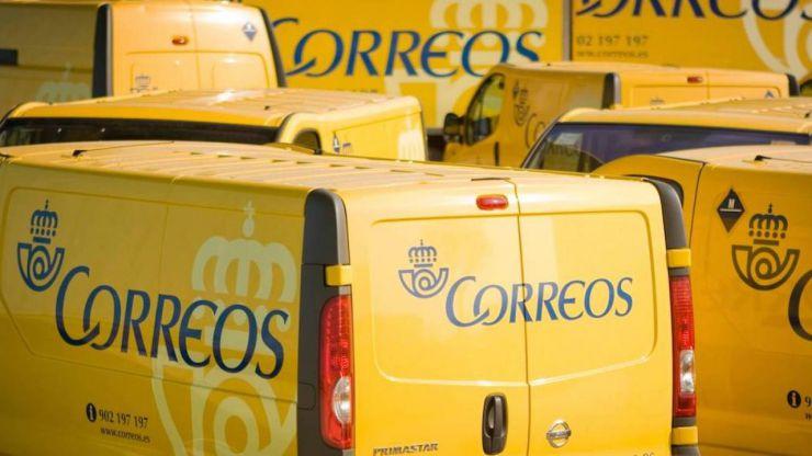 Correos ha propuesto a los sindicatos ampliar horarios y realizar 735 contratos de refuerzo para el 4M