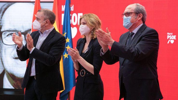 Gabilondo considera que 'son los votantes de Ciudadanos los que deciden la victoria'