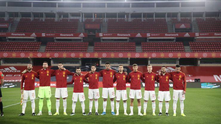 Catar 2022: España peleará este domingo por el liderato de su grupo