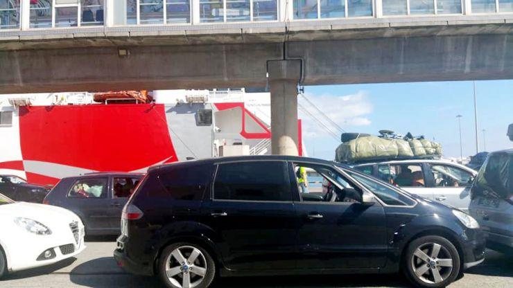 España presiona a Rabat