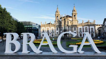 Descubriendo Portugal: Braga
